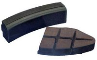 Railway Brake Blocks & Disc Pads