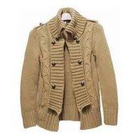 Ladies Woolen Jacket