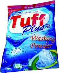 Tuff Plus Washing Powder