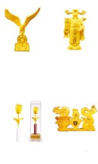 Gold Plated Gifts