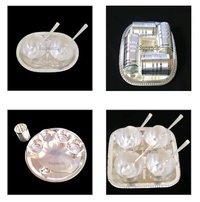 Gold & Silver Plated Gifts