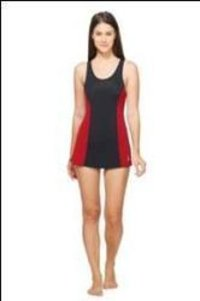 Modern Womens Swimming Suit