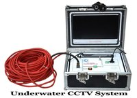 Underwater CCTV Security Camera