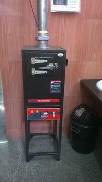 Sanitary Napkin Incinerator (Sanitary Napkin Burning Machine)
