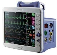 Brilliant Multi Parameter Patient Monitor