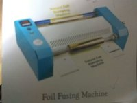 Digital Gold Foil Printing Machines