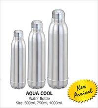 Aqua Kool Insulated Stainless Steel Water Bottle