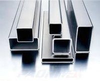Square Stainless Steel Pipes