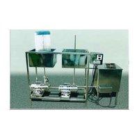 Mineral Water Jar Washing Machine