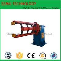 Assembly Manipulator for Transformer Corrugated Tanks