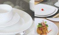 Hotelware Plates
