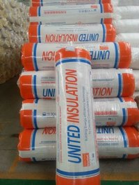Alum Foil Glass Wool