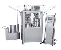 Capsules Filling Machine