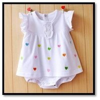 Baby Frock