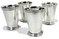 Julep Cups And Glasses