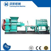 Solid Clay Brick Production Line