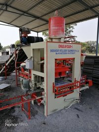 Industrial Fly Ash Brick Making Machines