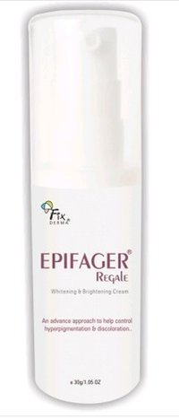 Epifager Regale (Skin Whitening & Brightening Cream)