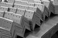 Sheet Metal Fabrications Service