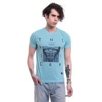 Mens Printed Designer T Shirt