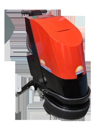Starlin 450E Scrubber Drier Machine