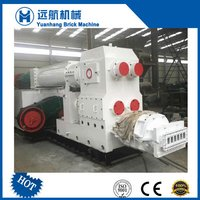 Automatic Hollow Brick Machine