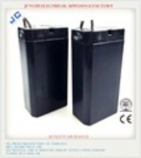 Sealed rechargeable 4v lead acid battery for solar systems