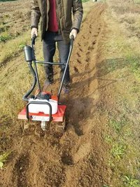 Honda Mini Power Weeder