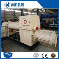 Automatic Burnt Clay Bricks Production Line