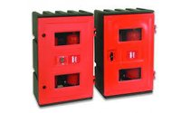 Fire Fighting Equipment Cabinets
