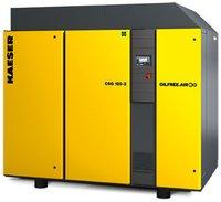 Oil Lube Screw Air Compressors