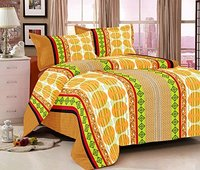 Bedsheet Double Bed King Size 100%