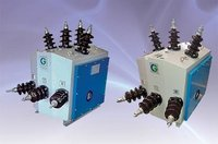 Outdoor Vacuum Contactor Fully Automatic Capacitor Switch
