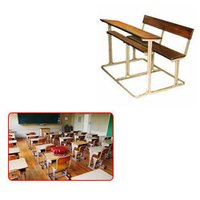School Desk for School Use