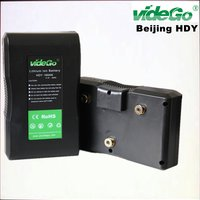 Camera Lithium Battery