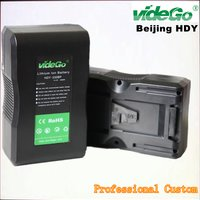 Camera Lithium Battery 320wh