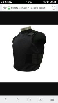 Bulletproof Jacket