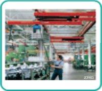 KBK Overhung & Extending Crane