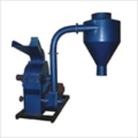 Pulverizers (Metal Seperation Pulverizer)