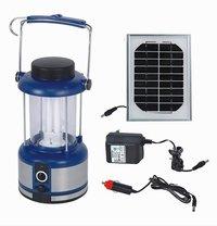 Durable Solar Lantern