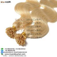 Prebonded Keratin Hair Extension