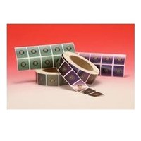 Security Labels Metallized Films