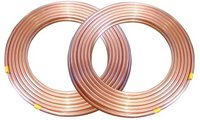Copper Tube And Coil