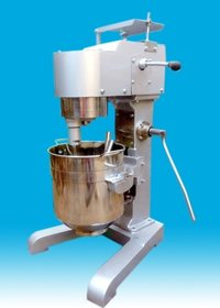 Cake Mixer Machine