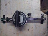 Rotary Wrist Machine For Rehabilitation