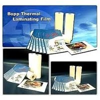 Bopp Thermal Lamination Films