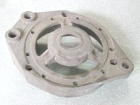 Dynamo Cover Die Casting
