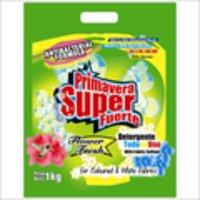 Washing Detergent Powder