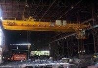 Industrial Steel Mill Duty Cranes