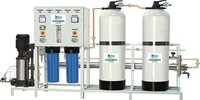 RO Water Purification Plant